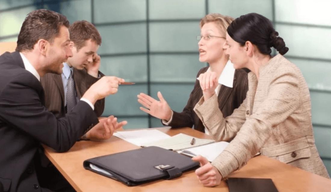 Кто входит в комиссию по трудовым спорам