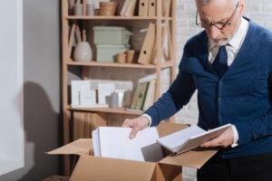 Последствия составления акта об отсутствии на рабочем месте