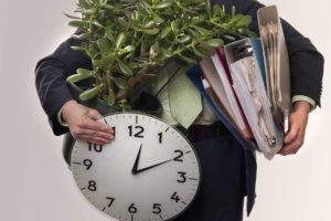 Расписка об отсутствии претензий при увольнении работника