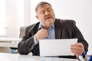Как рассматривается коллективная жалоба в трудовую инспекцию
