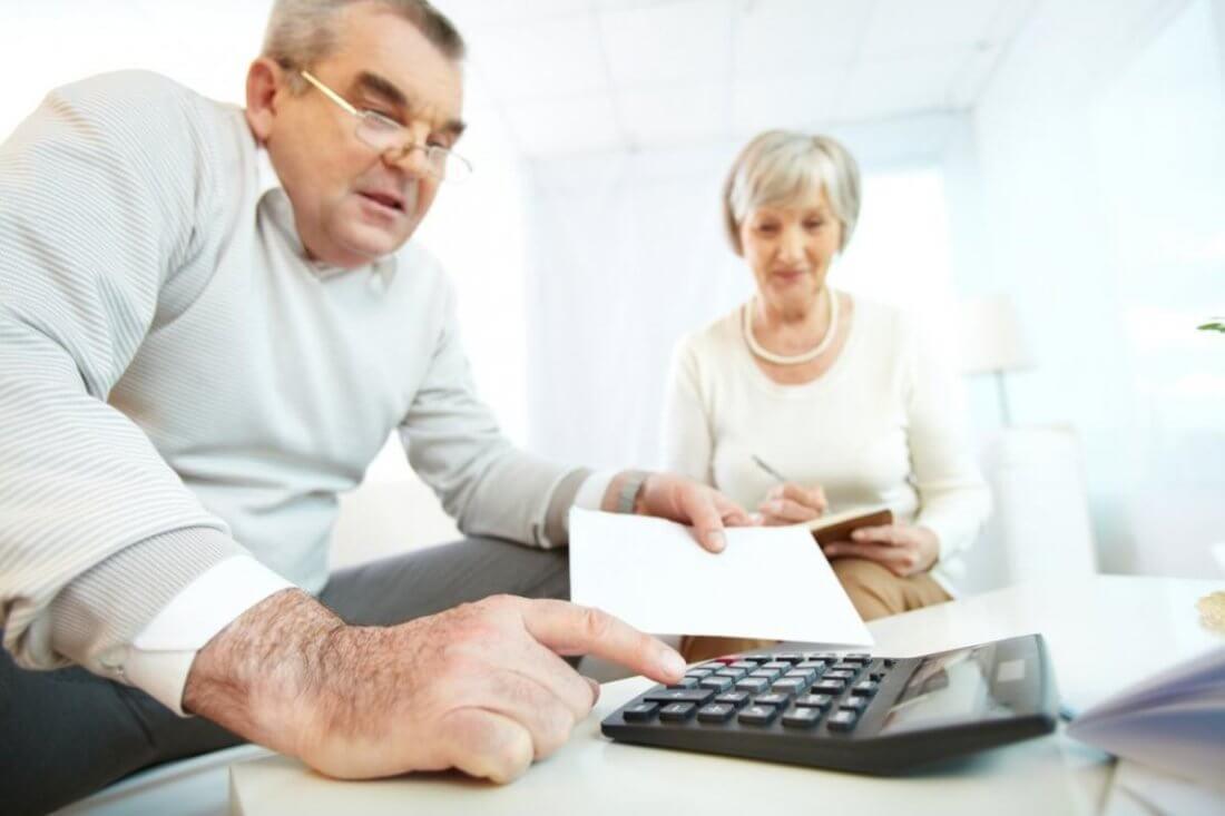 Перерасчет пенсий работающим пенсионерам после увольнения