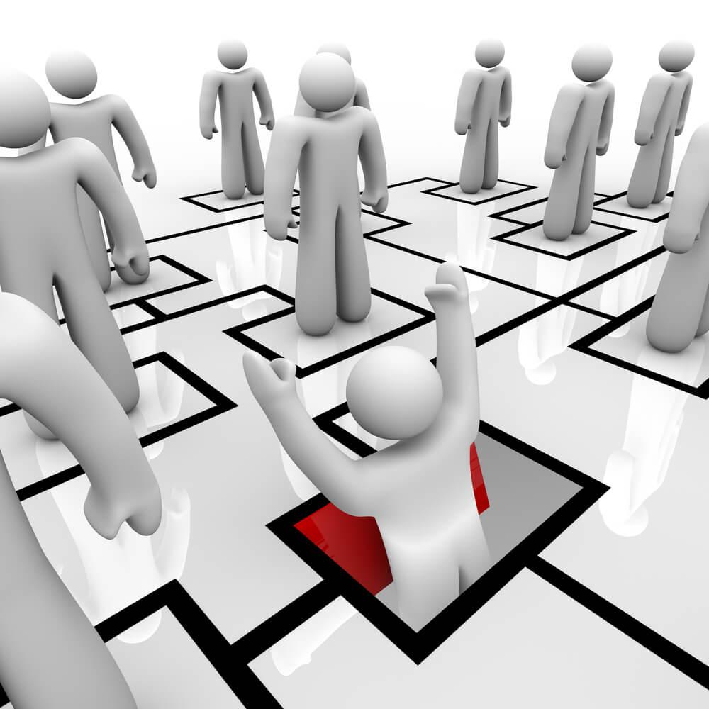 Участие профкома в процедуре сокращения численности работников