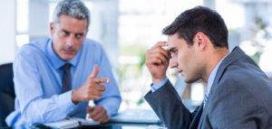 Отказ работодателя от коллективных переговоров