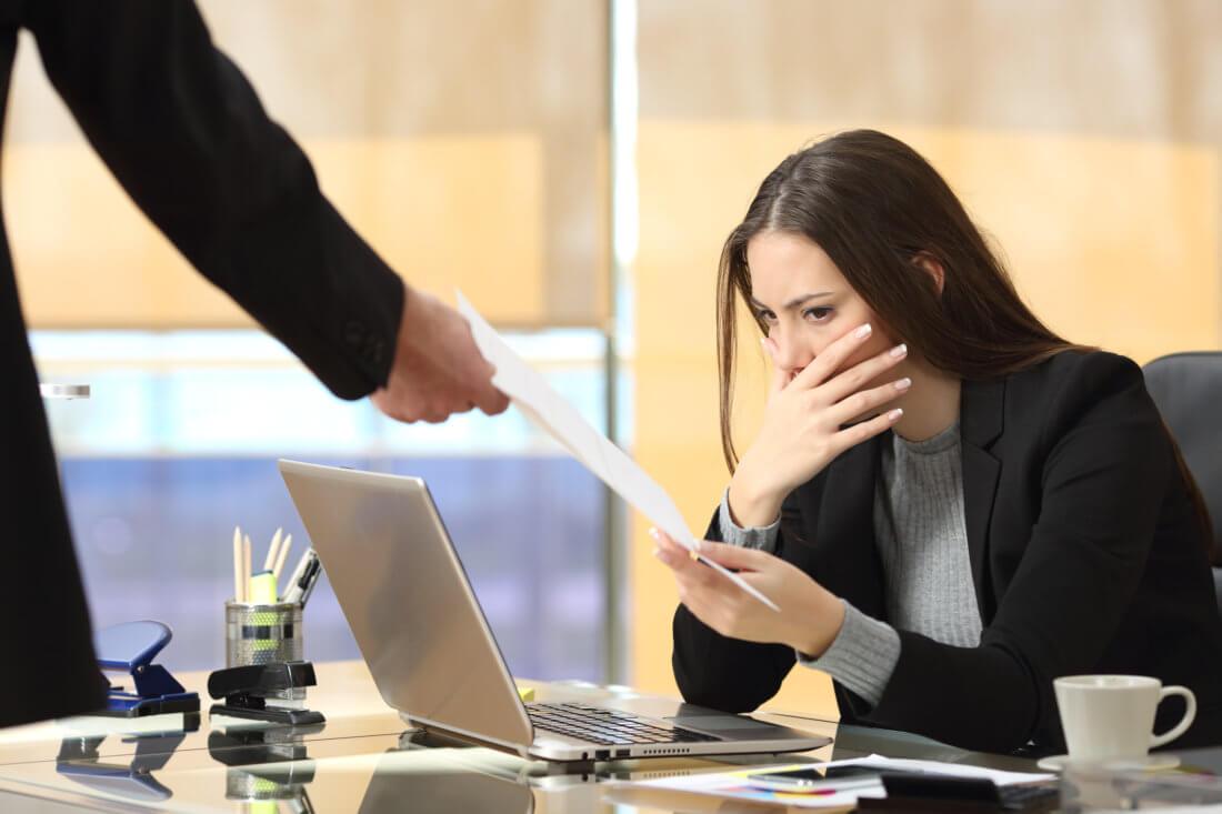 Сколько вакансий предлагают сотруднику при сокращении должности