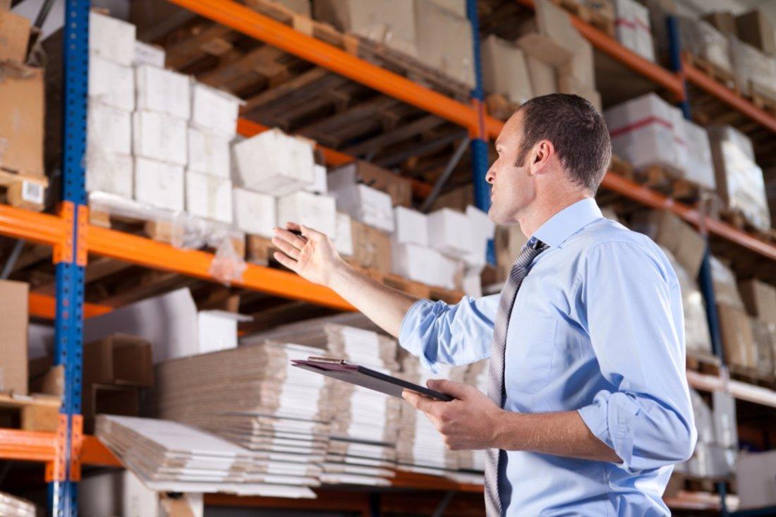 Действия при устройстве на работу и оформление материально ответственных лиц