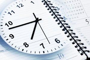 Суммированный учет рабочего времени
