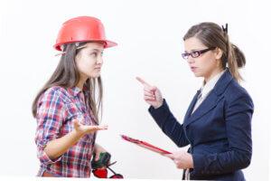Что такое трудовые споры