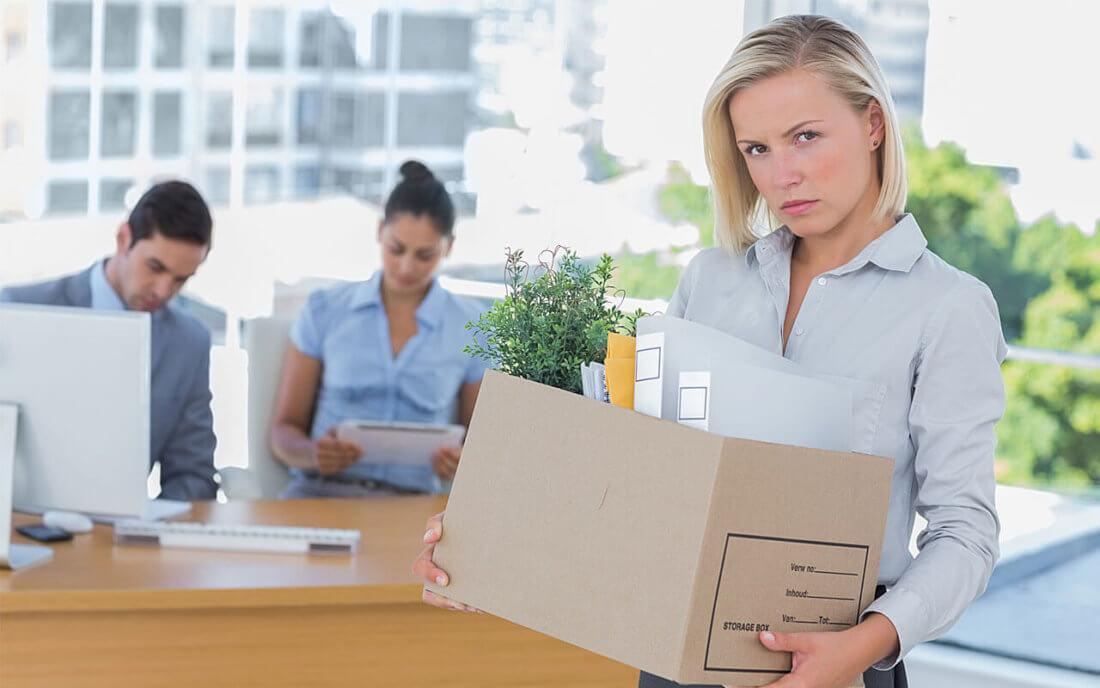 Ошибки работодателей при сокращении должности