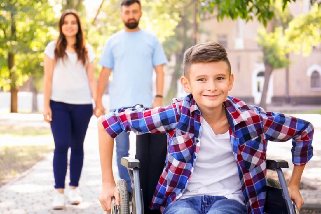Кому положены выходные по уходу за детьми-инвалидами по ст. 262 ТК РФ