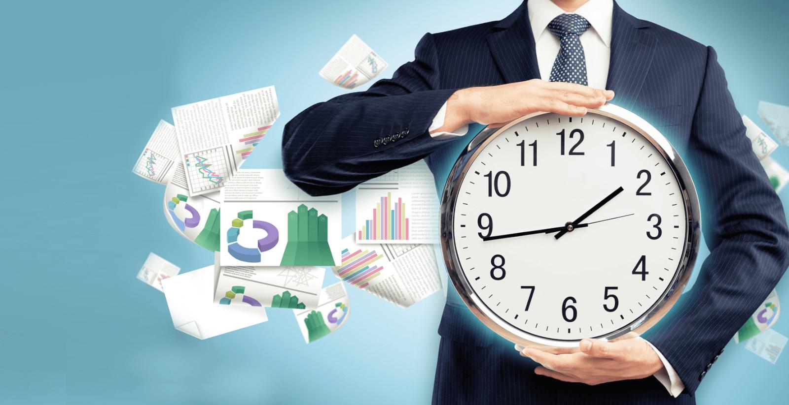 Что значит полный рабочий день и какова его продолжительность