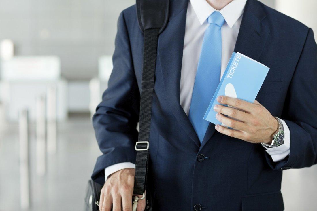 Оплата и гарантии в положении о командировках
