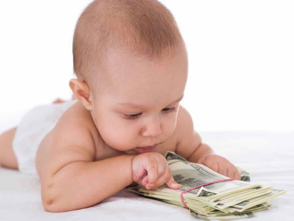 Базовый период при расчете декретных выплат
