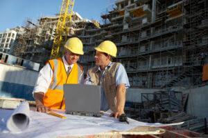 Правила охраны труда в строительстве при выполнении земляных и высотных работ