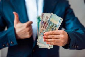 Оформление доверенности на получение зарплаты