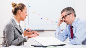 Как уволить человека без его желания