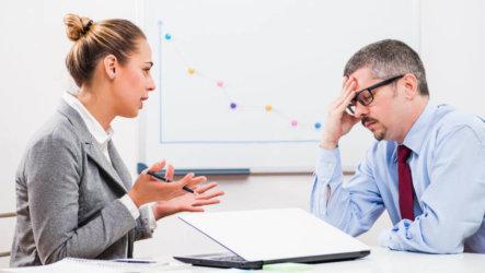 Как уволить человека и какое основание является законным