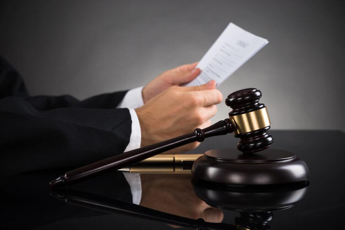 Судебная практика по невыплате заработной платы