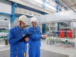 Программа производственного контроля по охране труда на предприятии