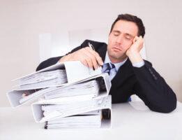 Как уволить за неисполнение трудовых обязанностей