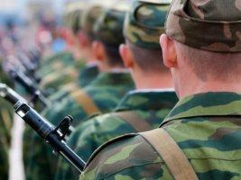 Права военнослужащего срочника