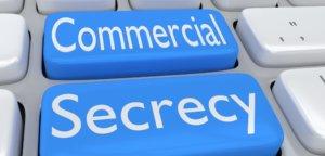 Что такое конфиденциальность информации