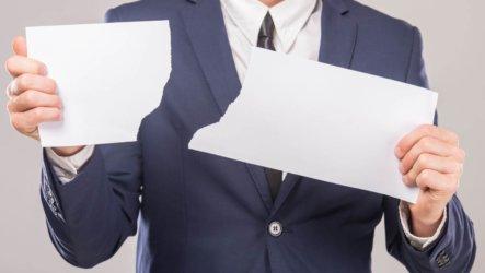 Причины и правила прекращения срочного трудового договора