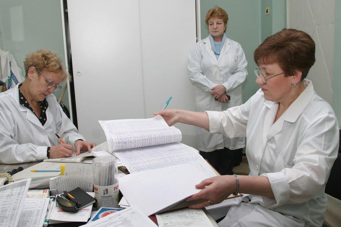 Эффективный контракт в здравоохранении или трудовой договор