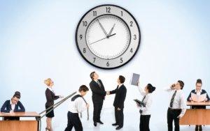 Плюсы и минусы восьмичасового рабочего дня