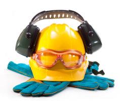 Контрольные функции службы охраны труда