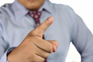 Применение наказания за дисциплинарные проступки
