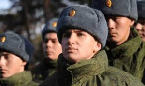 Как служба в армии включается в стаж