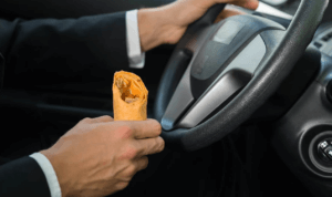 Перерывы в режиме труда и отдыха водителя