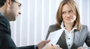 Особенности назначения бухгалтера