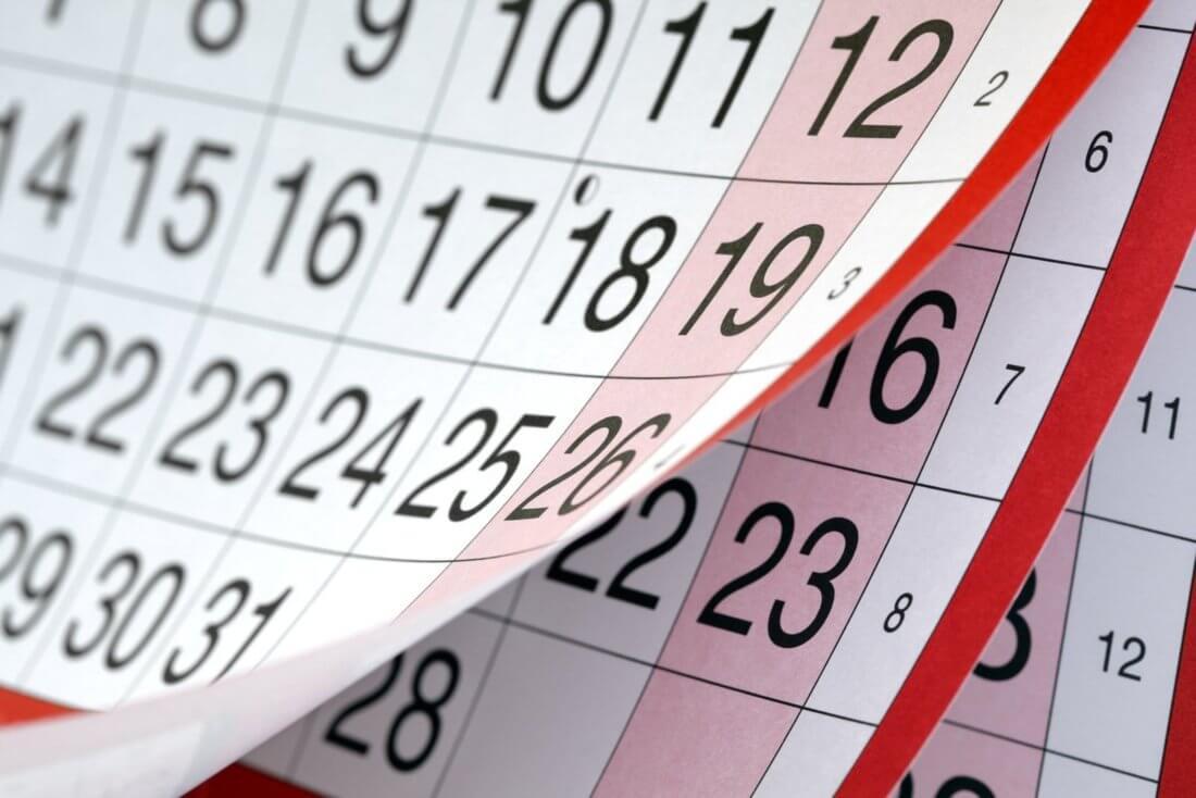 Как устанавливаются нерабочие праздничные дни
