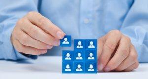 Структура положения о защите персональных данных