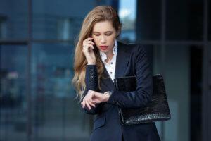 Порядок наказания за опоздание на работу