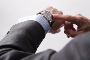 Является ли опоздание на работу правонарушением?