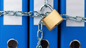 Как организуется защите персональных данных