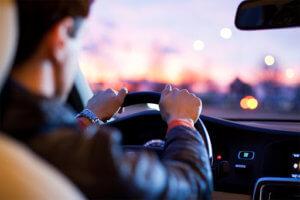Полная материальная ответственность водителя