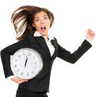 Как предотвратить опоздания на работу
