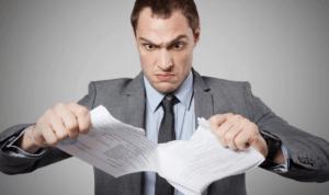 Ответственность при замещении временно отсутствующего работника
