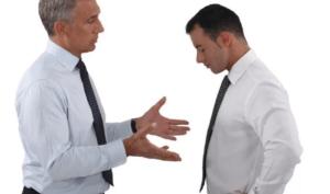 Оформление дисциплинарных наказаний