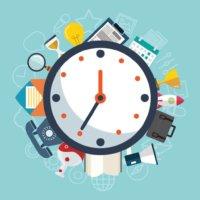 Понятие рабочего времени