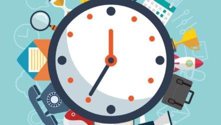 Как должен осуществляться учет рабочего времени сотрудников