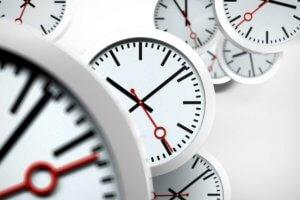 Автоматизированный учет рабочего времени сотрудников