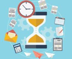 Виды учета рабочего времени сотрудников