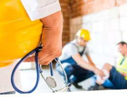 Законодательство о журнале регистрации несчастных случаев на производстве