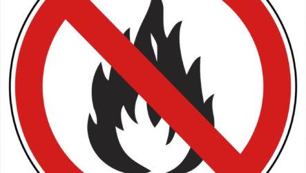 Для каких целей разрабатываются инструкции по пожарной безопасности