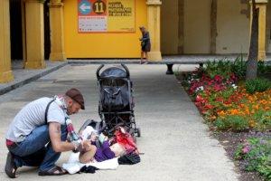 Отпуск по рождению ребенка для отца-военнослужащего