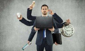 Совмещение или замещение вакантной должности